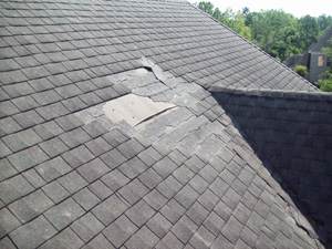 Leaky Roof Repair in Hartford, Manchester, CT