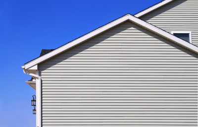 Vinyl Siding and Steel Siding Installation in Connecticut & Rhode Island